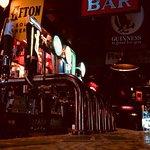 Phil Carolls Bar