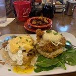 Foto de The Ruby Slipper Cafe, French Quarter