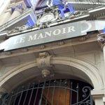 Foto Le Manoir de Paris