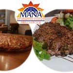 Bild från Maná Restaurante Pizzería