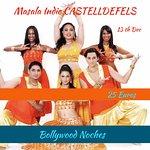 Masala Indie - Bollywood Noches 13 Dec