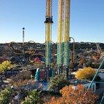 Photo of Six Flags Fiesta Texas