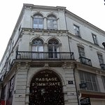 Photo de Passage Pommeraye