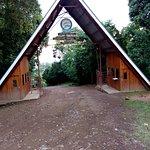 Kilimanjaro gates, Mweka gate