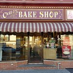 Φωτογραφία: Carlo's Bakery