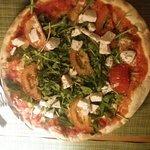 Fotografia de Presto Pizza Baixa