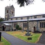 صورة فوتوغرافية لـ St Martin's Church