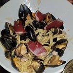 Restaurant Leon De Bruxelles Aulnay Sous Bois Foto