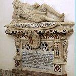 Tomb of the Count Giovanni Romano Denti