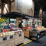 Photo of Adelaide Central Market