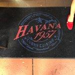 Photo of Havana 1957 Espanola Way