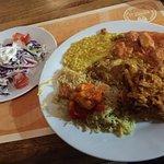 Фотография Namaste India Indian Restaurant