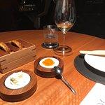 Photo de Quay Restaurant