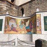 Bilde fra Monument Apostle Paul - Church St. Nicholas