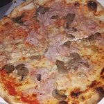 Photo de Pizza Al Volo
