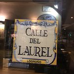 Calle del Laurelの写真