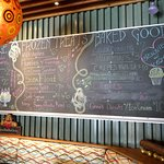 صورة فوتوغرافية لـ Aquamarine Cafe