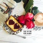 Fotografie: SEVEN GRAMS CAFFE