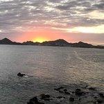 Foto de Sunset Monalisa