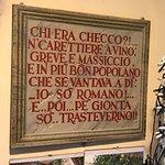 Foto de Checco er Carrettiere