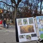 Photo de Peter Pen Tours of Central Park