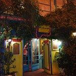 Fotografija – Restaurant l'Echarpe