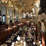 New York Cafe Foto