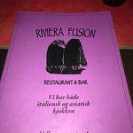 Billede af Riviera Fusion