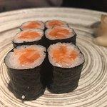 Foto di 99 Sushi Bar Barcelona
