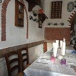 Ristorante La Vecchia Livorno Foto
