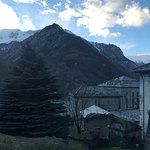Fortress of Fenestrelle fényképe