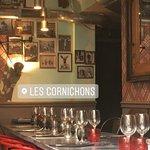 Photo of Les Cornichons