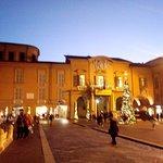 Фотография Piazza Prampolini