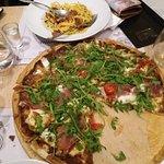Foto de Pizzeria Dei Fratelli