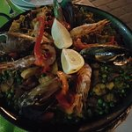Restaurant Ses Oliveres Foto