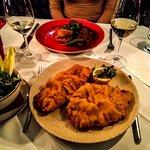ef16 Restaurant Weinbarの写真