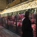 Bild från Hosteria della Musica in Brera