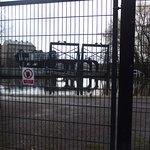 Photo of Anderton Boat Lift