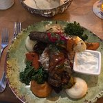 Photo of Mezze