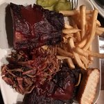 Jack Stack Barbecue - Freight Houseの写真