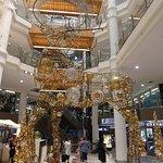 Rundle Mall Foto
