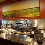 Bild från Napa Valley Burger Company
