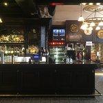 An excellent bar.