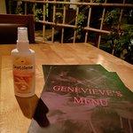 Foto de Genevieve's Restaurant