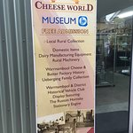 Billede af Allansford Cheese World and Museum