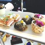 Fotografia de Café Gray Deluxe