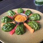 Photo de Places Restaurant & Bar