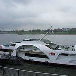 Photo of Rheinuferpromenade