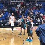 Foto de Greensboro Coliseum Complex
