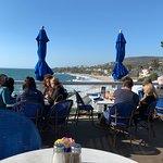 Photo de The Cliff Restaurant